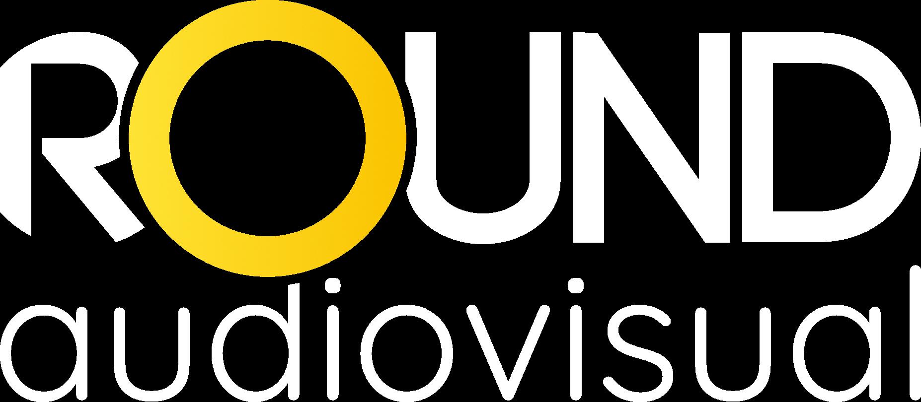 Round audiovisual